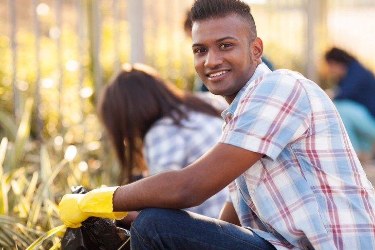 Gardening for Healthier Communities