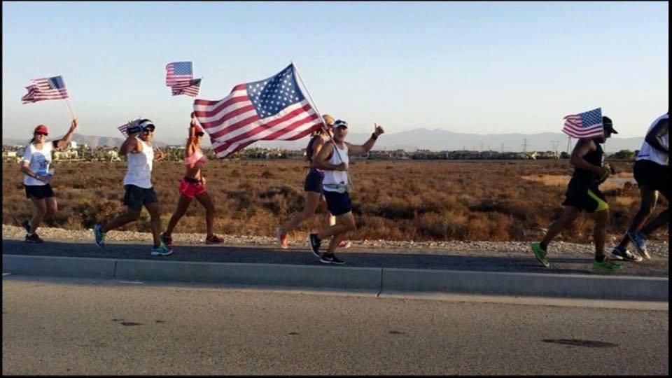 9.11 Tribute Run