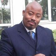 Board Director Marcellus McMillian