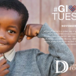 Giving Tuesday Lampkin Foundation