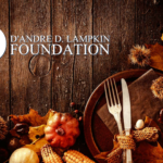 Happy Thanksgiving Lampkin Foundation
