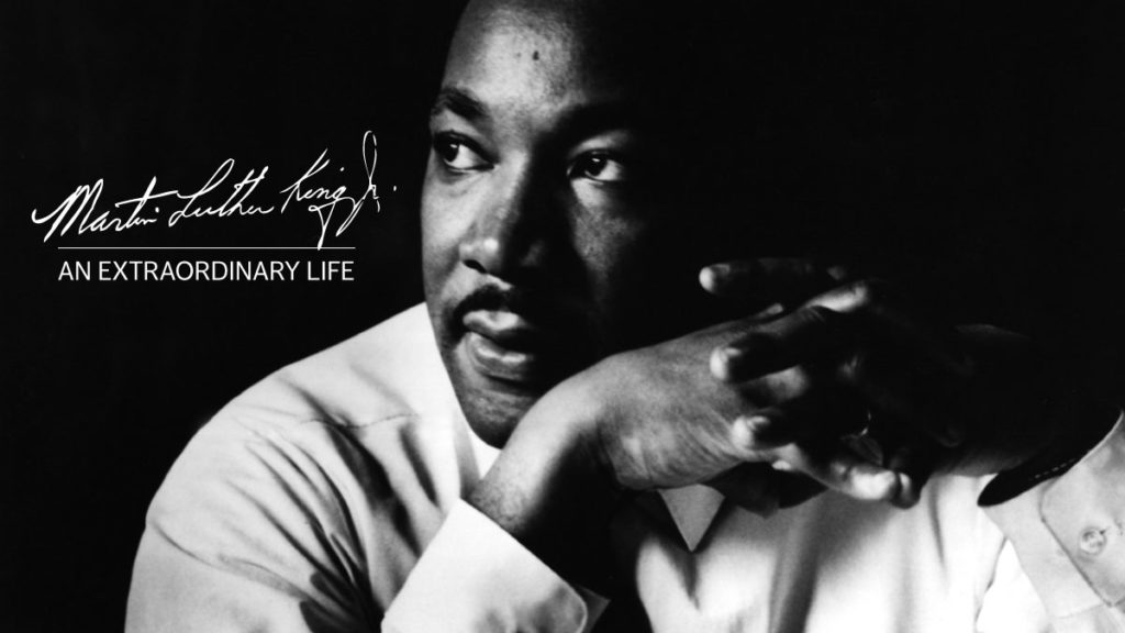 Reflections on Dr. Martin Luther King Jr.