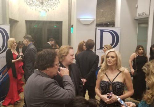 Lampkin Foundation Gala Dinner