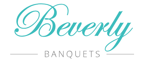 Beverly Banquets logo