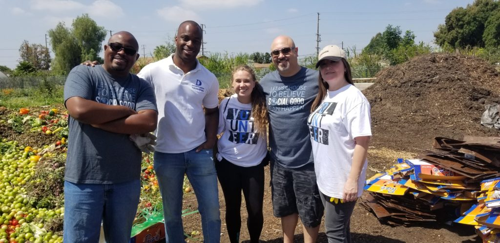 Gardening for Healthier Communities