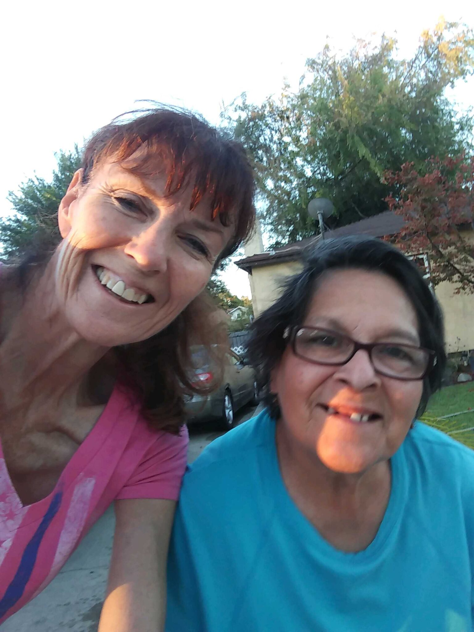 Ernestine Allen and Donna Lampkin Foundation