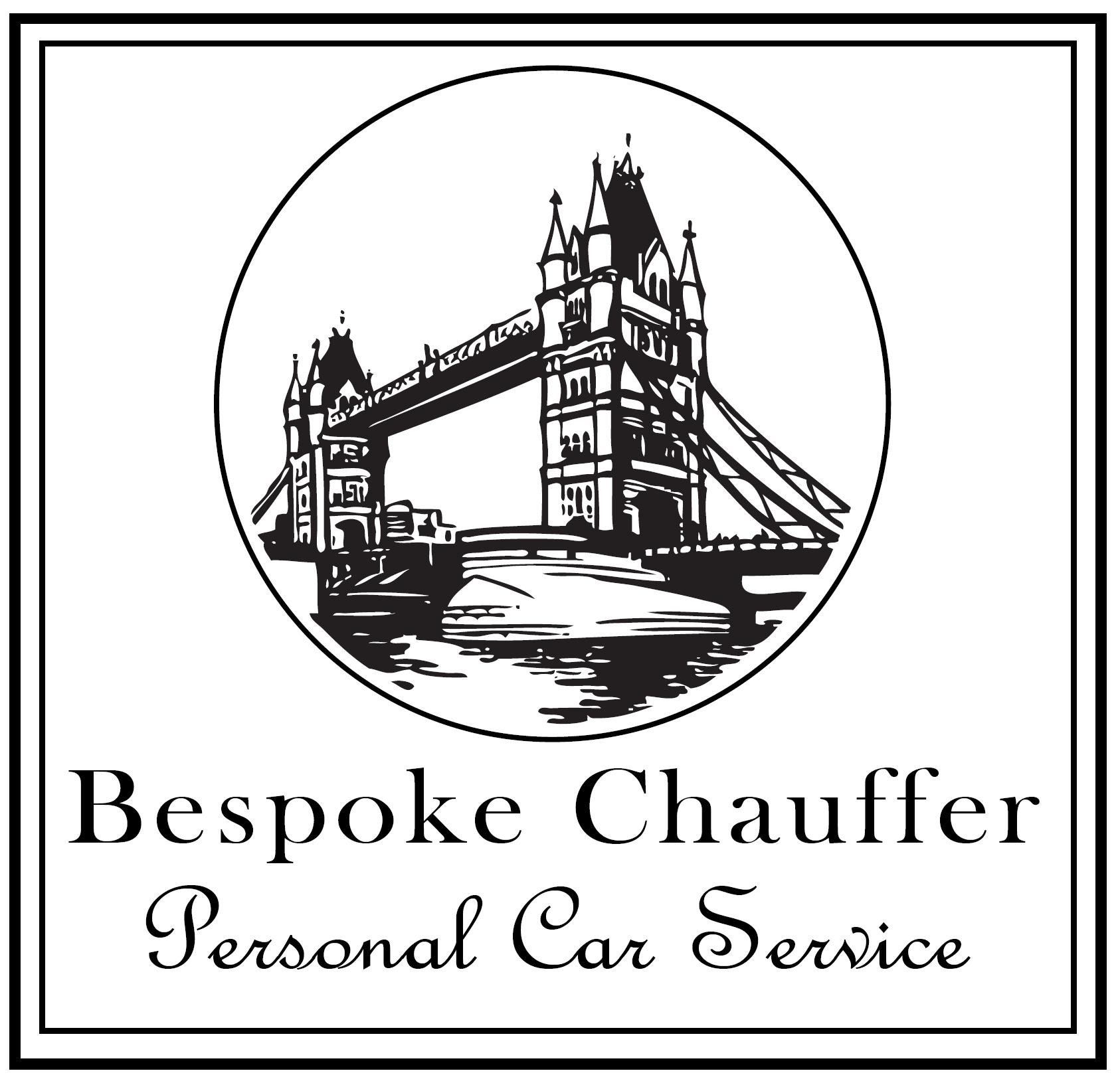 Bespoke Chauffer Logo
