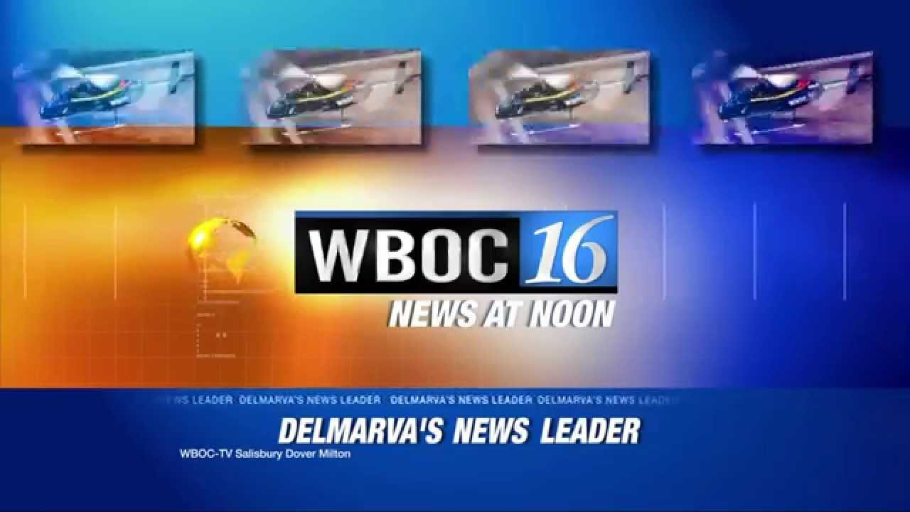WBOC16 Covers D'Andre D. Lampkin Foundation event